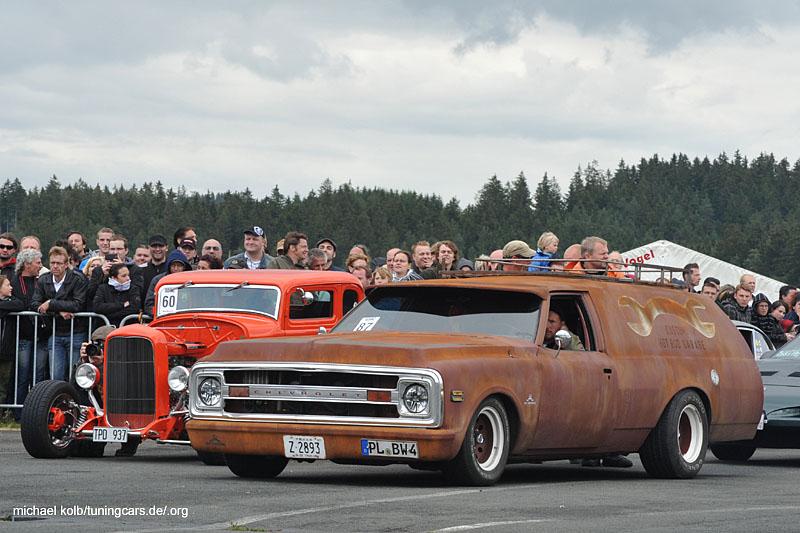 Chevrolet Stoker´s Caprice
