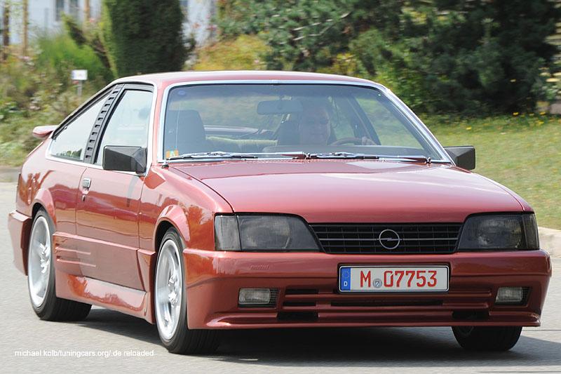 Mantzel Monza m3600