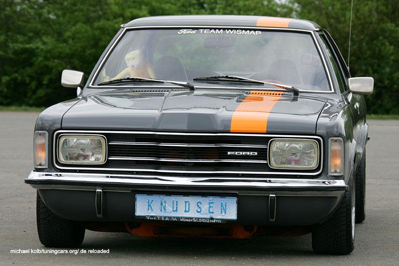 Kundsen 2.8 Turbo