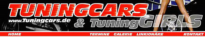 Dokumentation: 20 Jahre Tuningcars.de