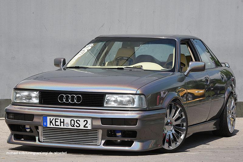 Audi 90 Andromeda