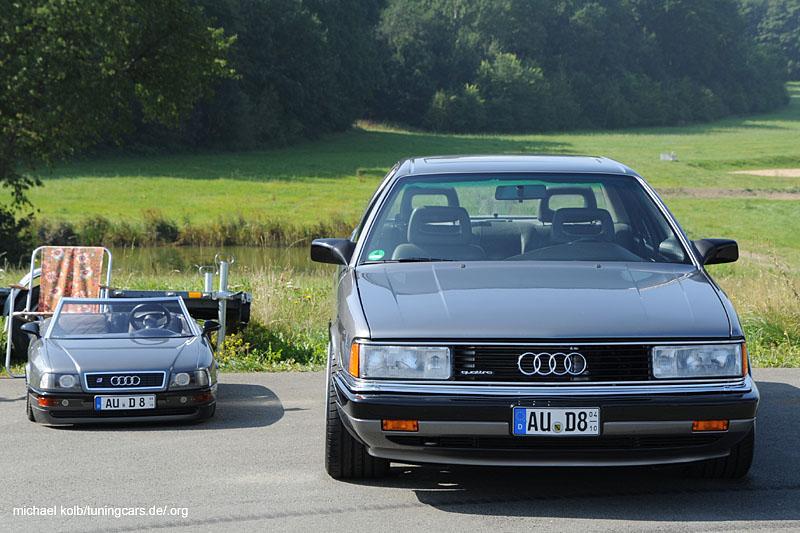 Langers Langer Audi 200 20V Quattro